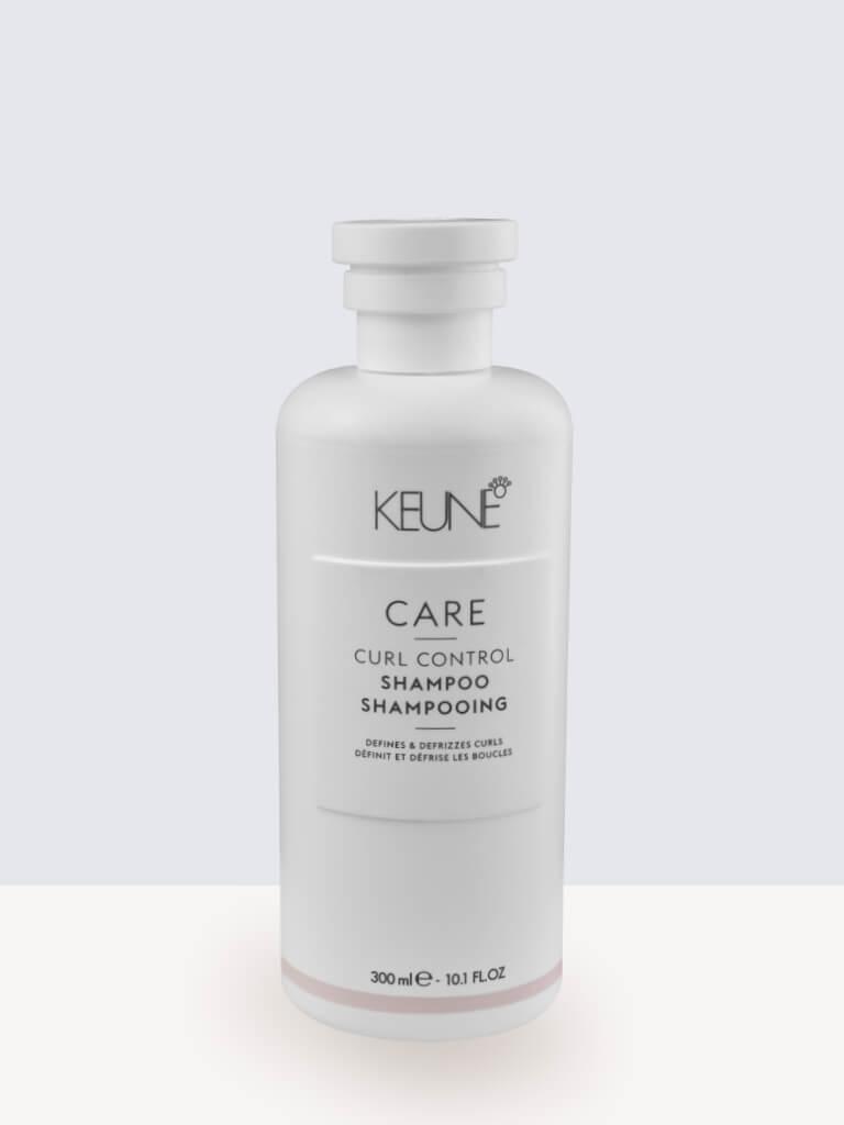 Шампоан за къдрава коса 300мл. Keune Care Curl Control Shampoo