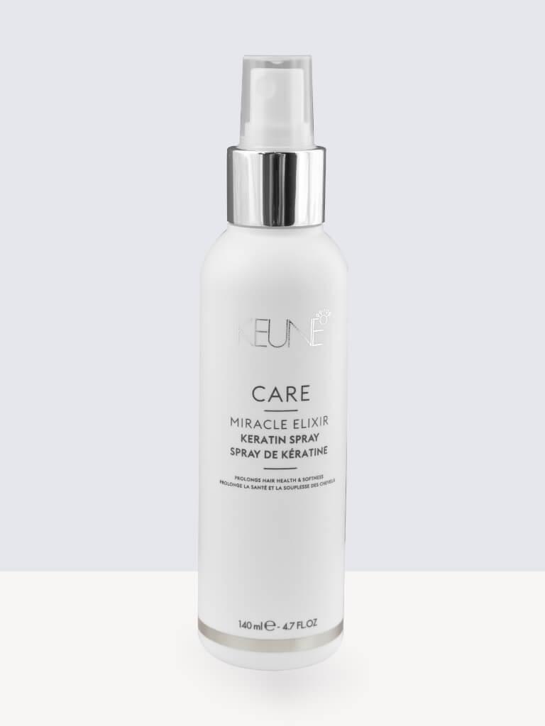 Кератинов спрей Keune Care Miracle Elixir Keratin Spray 140ml