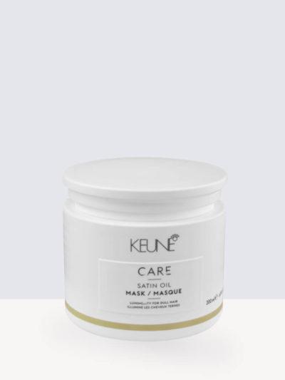 Маска за холивудски блясък 200 мл. Keune Care Satin Oil Mask