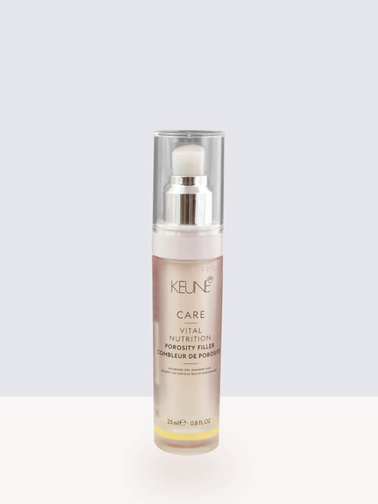 Изграждащ филър за коса Keune Care Vital Nutrition Porosity Filler