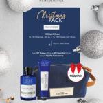 Комплект за мъже Keune for Man Christmas Pack