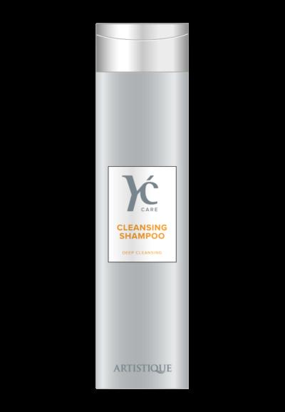 Artistique-You-Care-Cleansing-Hair-Bath 250ml. Дълбоко почистващ шампоан за коса.