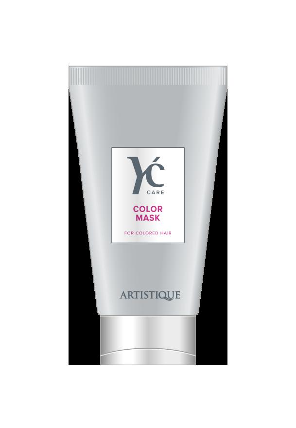 Artistique-You Care Intense Color Mask 150ml . Интензивна маска за защита на цвета.