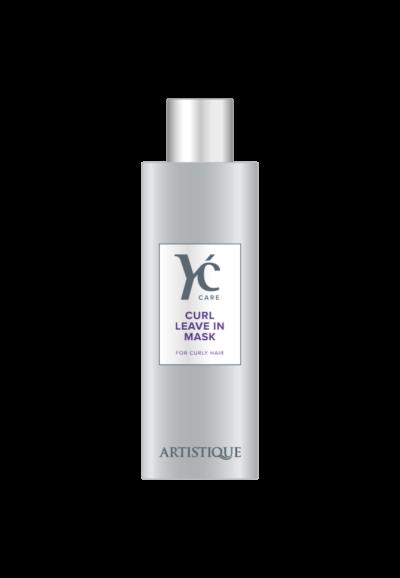 Artistique-You Care Curl Leave in Mask 125ml. Маска за къдрава коса без изплакване.