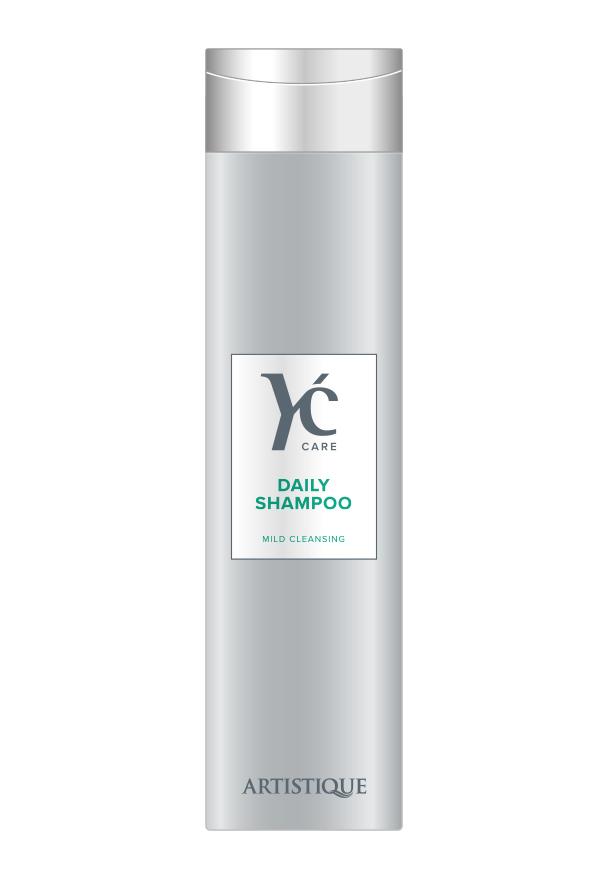 Artistique-You Care Daily Shampoo 250ml.Ежедневен почистващ шампоан за коса.