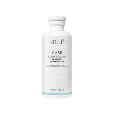 Регулираращ шампоан срещу омазняване 300мл. Keune Care Derma Regulate Shampoo