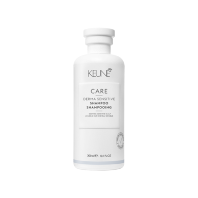 Успокояващ шампоан за раздразнен скалп 300мл. Keune Care Derma Sensitive Shampoo