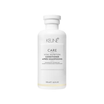 Силно подхранващ балсам 250 мл.  Keune Care Vital Nutrition Conditioner