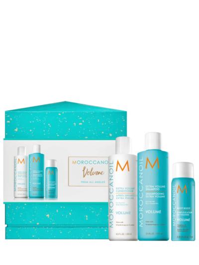 Подаръчен комплект Moroccanoil Extra Volume