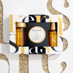 Коледен комплект Мини Продукти на Kérastase Elixir Ultime