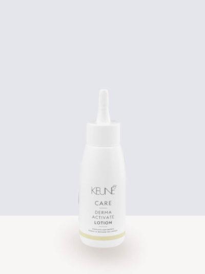 Лосион против косопад и оредяла коса Keune Care Derma Activate Lotion 75ml