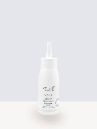 Успокояващ лосион за раздразнен скалп Keune Care Derma Sensitive Lotion75ml
