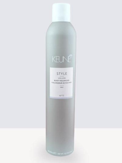 Спрей за обем от корените със силна фиксация Keune Style Volume Root Voluminizer 500ml
