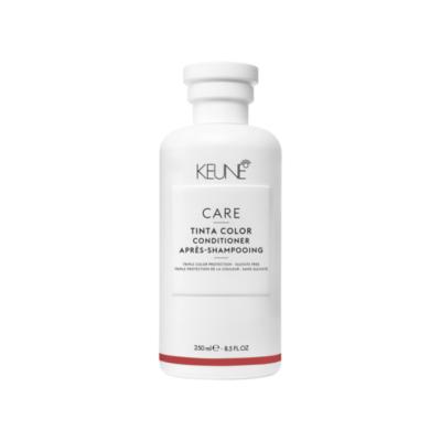 Балсам за боядисана коса без сулфати Keune Care Tinta Color Conditioner 250ml