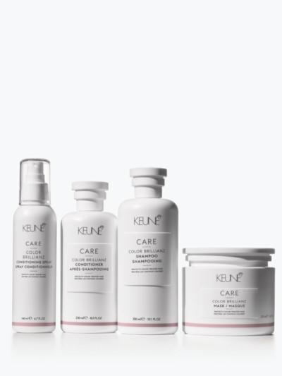 Keune Color Brillianz - Серия за боядисана коса