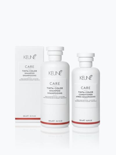 Keune Tinta Color - Луксозна серия за боядисана коса без сулфати
