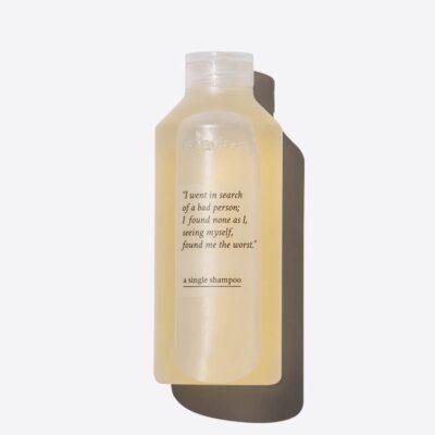 Davines A Single Shampoo 250ml  – Нежен шампоан за ежедневна употреба за всеки тип коса