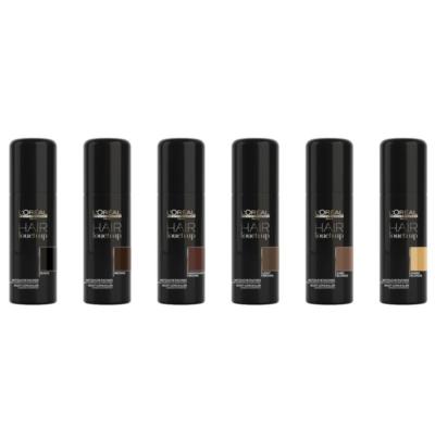 Лореал HAIR Touch up – спрей за прикриване на бели коси 75мл