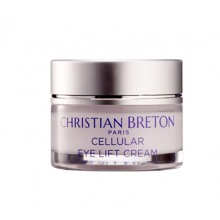 Клетъчен лифтинг крем за очи от Christian Breton