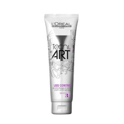Лореал Tecni ART - изглаждащ крем за изглаждане и контрол 150мл
