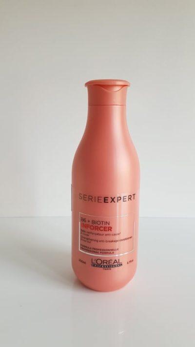 LOreal Professionnel Serie Expert Inforcer 200ml /Балсам за дълги и тънки коси склонни към накъсване