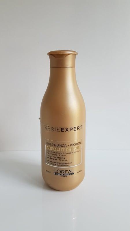 LOreal Professionnel Serie Expert Absolut Repair 200ml /Балсам за сухи и увредени коси