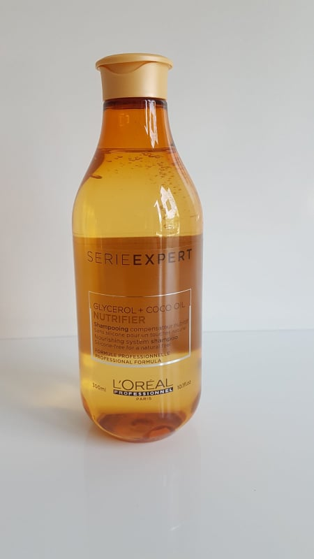 LOreal Professionnel Serie Expert NutriFier 300ml /Шампоан за много сухи коси