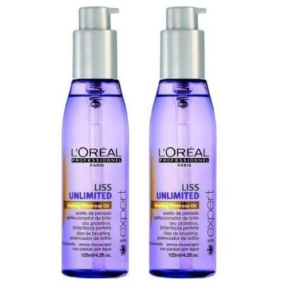 L'oreal Professionnel Serie Expert primrose-oil liss unlimited
