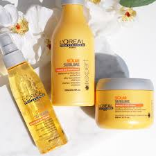 LOreal Professionnel Serie Expert Solar Sublime After Sun
