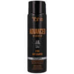 Nº104 GREY SHAMPOO 300 ml advanced barber – Шампоан за сива, бяла или изсветлена коса