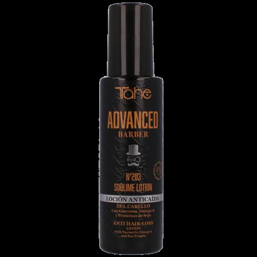 Nº203 SUBLIME LOTION 125 ml advanced barber – Лосион против косопад