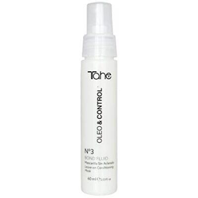 TAHE OLEO+CONTROL 2 BOND FONDANT REGENERATIVE HAIR MASK 500ml-маска за коса OleoPlex