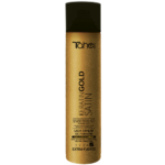 TAHE Strong hold spray Satin Keratin 400 ml / fixing-5 /– Силен фиксиращ спрей с Кератин и Сатен