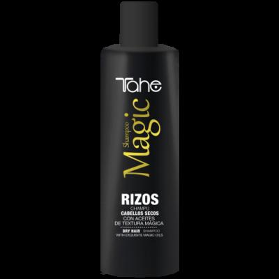 TAHE MAGIC RIZOS SHAMPOO 300ml - Шампоан за къдрава коса 300 мл.
