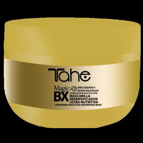 TATAHE Magic BX Gold Thickening hair mask 300 ml - Уплутняваща и подхранваща маска за коса
