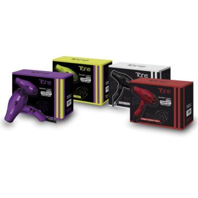 Tahe Professional Dryer – КОМПАКТЕН Професионален Сешоар за коса