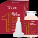 TAHE Концентрирана Протект Маска за коса Ампула от 20 мл / 1-минутно бързодействие