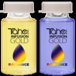 TAHE INFUSION Radiance 2x10ml – Терапия за руса коса в 2-фази