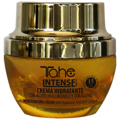 TAHE Moisturising cream 50 ml. - Овлажняващ крем