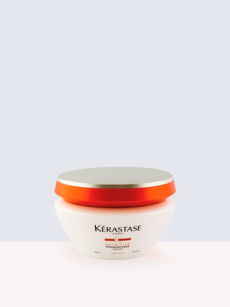 Kerastase nutritive masquintense- Хидратираща и възстановяваща маска за коса Керастаз 200мл и 500мл