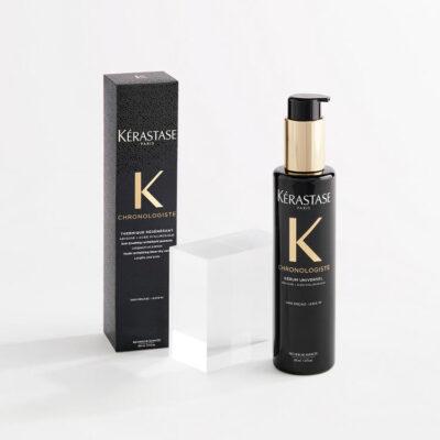 Kerastase Chronologiste -Ревитализиращ крем за изглаждане