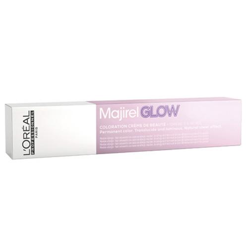 Majirel Glow 50ml-безамонячна боя за коса 50мл