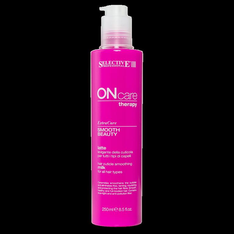ON care therapy-Selective Smooth beauty-мляко за изглаждане на кутикула на всички типове коса 250мл
