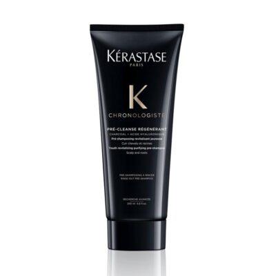 Kerastase Chronologiste-Ревитализираща,почистваща пре-вана