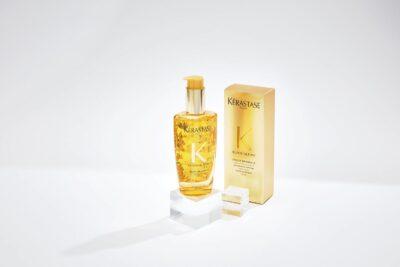 Kerastase Elixir Ultime -Разкрасяващо олио за коса 100мл