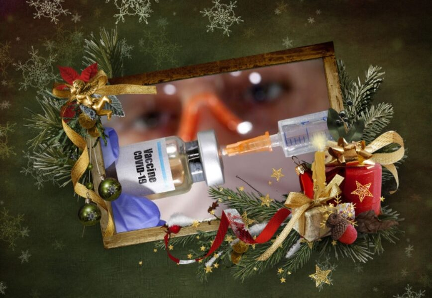 Коледа и Covid-19