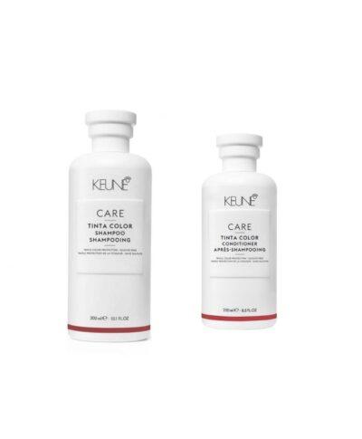 Keune Care Tinta Color-Комплект за боядисани коси