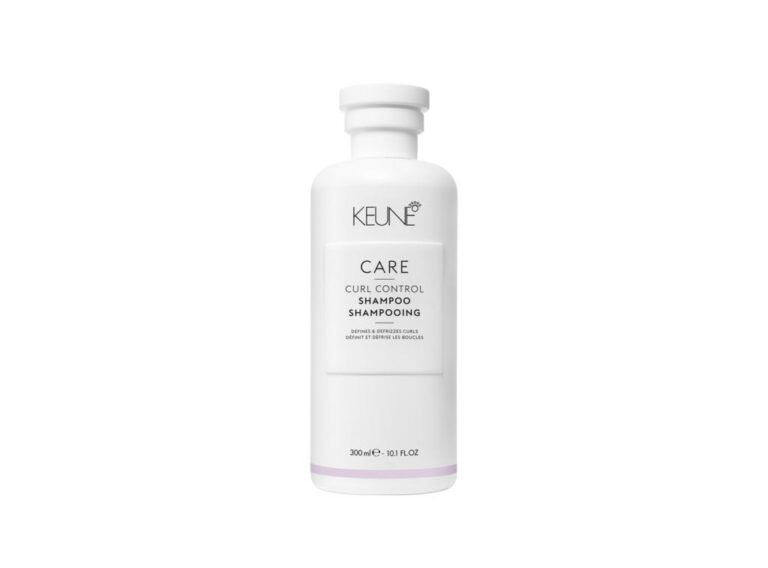 Кеune Care Curl Shampoo-Шампоан за къдрици