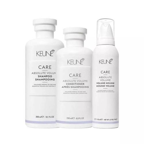 Keune Absolute Volume – Комплект за абсолютен обем