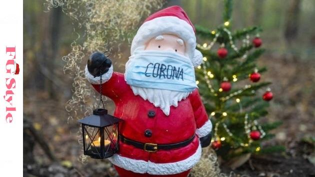 Коледа в изолация